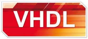 دانلود تحقیق زبان توصیف سخت افزار VHDL