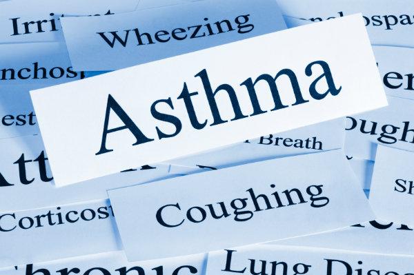 دانلود تحقیق آشنایی با بیماری آسم